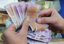 صورة أسعار صرف الليرة مقابل الذهب والعملات يوم الثلاثاء 4 أيار