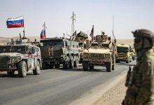 صورة روسيا تبدي قلقها من تحركات عسكرية أمريكية شرق سوريا