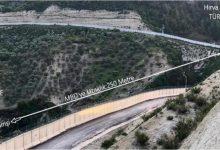 صورة تركيا ترصد نفق يمتد من سوريا باتجاه أراضيها.. هذا ما وجدت بداخله