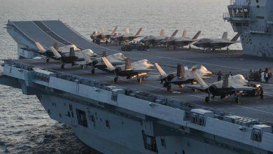 صورة بريطانيا ترسل قواتها الضاربة نحو سوريا والعراق.. ما تأثيرها على روسيا؟