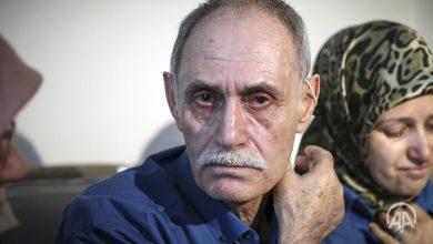 صورة نظام الأسد يطلق سراح رجل أعمال تركي بعد سجنه مدة 10 سنوات (صور)