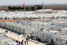 صورة كوريا الجنوبية تدعم اللاجئين السوريين في تركيا والأردن بـ 1.5 مليون دولار