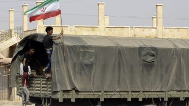 صورة خروج إيران من سوريا مطلب معظم اللاعبين الدوليين.. فهل تبادر بالانسحاب؟