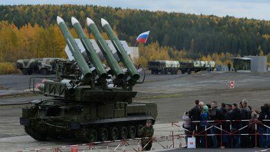 صورة خبير عسكري: روسيا تختبر أسلحتها في سوريا لكشف عيوبها