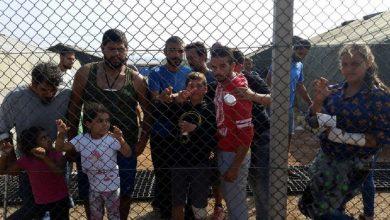 صورة قبرص تعلن حالة الطوارئ بسبب موجة هجرة سورية جديدة