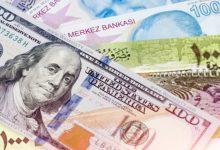 صورة أسعار صرف الليرة مقابل الذهب والعملات يوم السبت 29 أيار