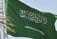 صورة مسؤول سعودي يحسم الجدل حول زيارة رئيس الاستخبارات لدمشق