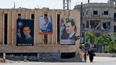 صورة الاتحاد الأوروبي يمدد عقوباته على نظام الأسد حتى منتصف عام 2022