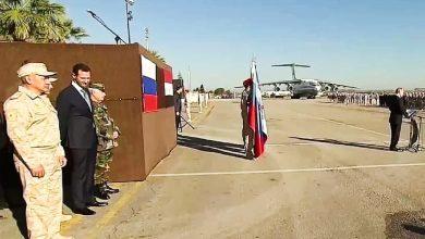 صورة بوتين: 85٪ من قادتنا العسكريين تدربوا في سوريا