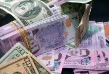 صورة أسعار صرف الليرة مقابل الذهب والعملات يوم الثلاثاء 18 أيار