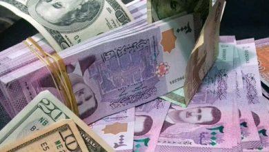 صورة أسعار صرف الليرة مقابل الذهب والعملات يوم الأحد 2 أيار