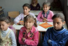 صورة التربية اللبنانية تمنع الطلاب السوريين اللاجئين من التقدم للامتحانات