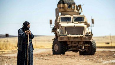 صورة معهد دراسات: على واشنطن التركيز على دعم القبائل العربية المحلية