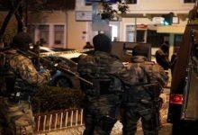 """صورة بعملية استخبارية.. تركيا تقبض على قيادي بـ""""داعش"""" في سوريا"""