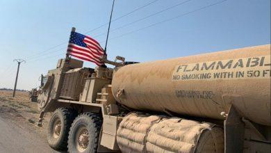 صورة صفقة بين أمريكا وروسيا خلف إنهاء عمل شركة نفط أمريكية في سوريا