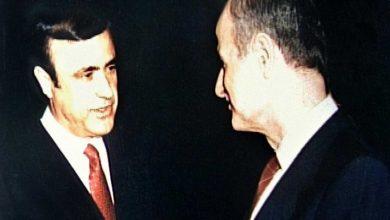 صورة فراس رفعت الأسد يفضح والده ويكشف أسرار عائلة الأسد