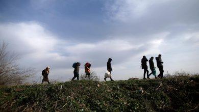 صورة ألمانيا تدعو لتحديث اتفاق الهجرة المبرم بين الاتحاد الأوروبي وتركيا