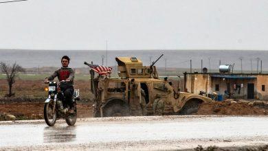 صورة لم تعد أهدافها موسعة.. بلينكن يكشف خطة واشنطن تجاه سوريا