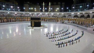 صورة السعودية تعلن قصر الحج هذا العام على المواطنين والمقيمين