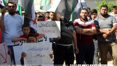 صورة معارضان سوريان: انتخابات النظام ليست بديلا عن العملية الانتقالية