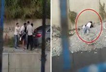 صورة حكم بالسجن 16 عاما على شبان أتراك اعتدوا على لاجئ سوري