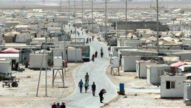 صورة برنامج الأغذية العالمي يوقف مساعدته عن 21 ألف لاجئ سوري
