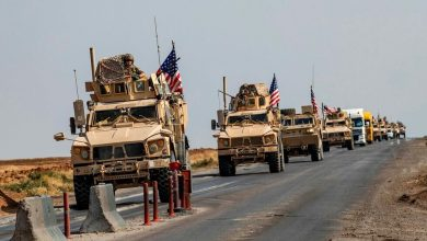 صورة روسيا: تحركات الجيش الأمريكي شرق سوريا تقلل فرص الحل السياسي