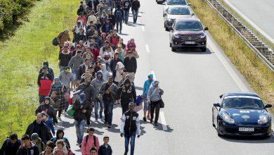 صورة بعد دمشق.. الدنمارك تخطط لإضافة محافظتين سوريتين لإعادة اللاجئين إليهما