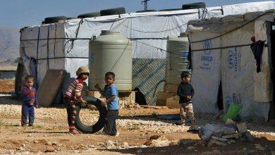 صورة مصارف لبنانية ابتلعت 250 ميلون دولار من أموال المساعدات الأممية للاجئين