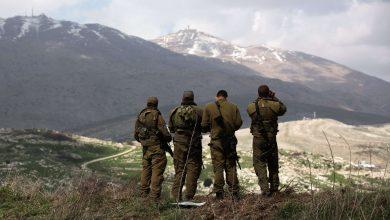 صورة واشنطن تحسم الجدل وتوضح موقفها من الاعتراف بسيادة إسرائيل على الجولان