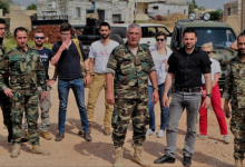 صورة أدلة جديدة.. منظمة فرنسية يمينية قدمت أموالاً لدعم قوات الأسد