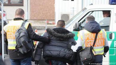 صورة القضاء الألماني يحكم على مقاتل سابق في الجيش الحر بالسجن لعامين
