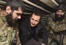 صورة معهد دراسات إسرائيلي: يجب تغيير تفضيل إسرائيل لبشار الأسد