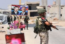 صورة مجلة أمريكية: هذه أسباب دعم الإمارات ومصر لبشار الأسد