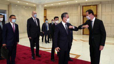 """صورة الصين تسعى لجعل سوريا جزء من """"مبادرة الحزام"""" فما هي هذه المبادرة؟"""