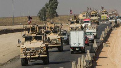 صورة صحيفة: بايدن سيبقي 900 جندي أمريكي في سوريا إلى جانب قسد