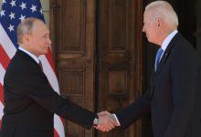 صورة من بينها إعادة الإعمار.. دبلوماسي يكشف تفاصيل مباحثات أمريكية روسـ.ـية بشأن سوريا