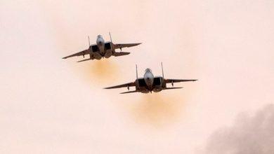 صورة صحيفة: الهجمات الإسرائيلية في سوريا تحرج الصناعات الدفاعية الروسية