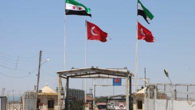 صورة تحركات لفتح المعابر الحدودية مع تركيا للسوريين خارج فترات العيد