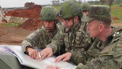 صورة معهد أمريكي: روسيا تلعب بالنـ.ار في إدلب وقد تؤدي لتحرك تركي