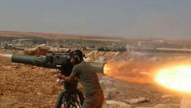 صورة تصعيد غير مسبوق في ريف حلب والجيـ.ـش يعلن رفع الجاهـ.ـزية
