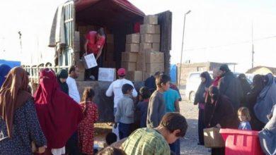 صورة ألمانيا تتبرع بأكثر من ١٠٠ مليون يورو لتوفير الغذاء للسوريين