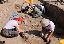 صورة عمرها 5 آلاف عام.. علماء يعثرون على قبور فخارية أثرية في تركيا