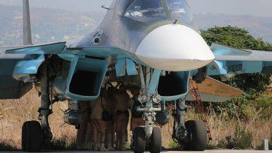 صورة تم تجربتها في سوريا.. وزير الدفاع الروسـ.ـي يكشف عن تطوير لطائرات سو34