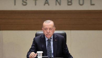 صورة أردوغان يكشف عن تلقي تركيا عرضا من طالبان