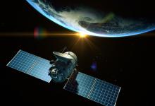 صورة مشروع صيني عبقري.. انتاج الكهرباء في الفضاء وإرسالها إلى الأرض