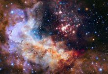 صورة مرصد فضائي يلتقط صور رائعة لحلقة أينشتاين تبعد 3.4 مليار سنة ضوئية عن الأرض