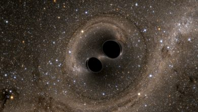 صورة اكتشاف جديد بشأن الثقوب السوداء قد يغير قوانين الفيزياء