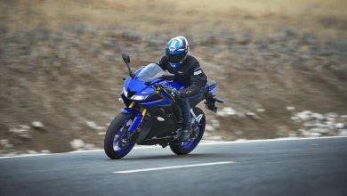 صورة آبل تنصح مستخدمي هواتف آيفون بالابتعاد عن محركات الدراجات النارية