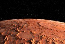 صورة اكتشاف واحات آمنة لعيش البشر على الكوكب الأحمر